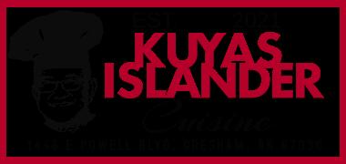 Kuya's Islander Cuisine
